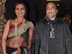 Rani Mukerji: Don't Judge An Actress On The Basis Of Her Marital Status!
