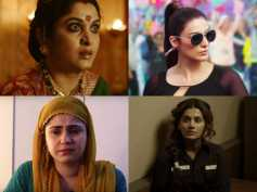 Vote Now! BEST OF 2017: Which Bollywood Supporting Actress Owned The Year – Tabu, Taapsee Or Sajal?