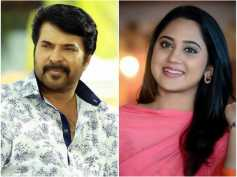 Miya All Set To Appear As Mammootty's Sister In This Upcoming Film!