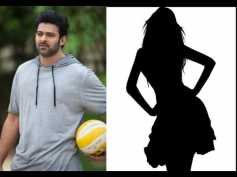 SORRY Anushka Shetty! Not You But It's This Bollywood Actress Who Makes Prabhas Go 'WOW'
