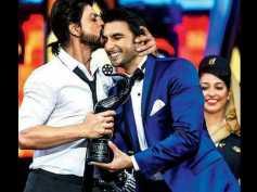 THANK GOD! Shahrukh Khan & Ranveer Singh Won't Be Clashing At The Box Office For This Reason