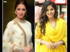 Hotties Anjali And Raai Laxmi Team Up!