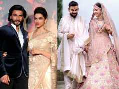 DAMN THOSE RUMOURS! Ranveer Singh- Deepika Padukone Had A Special Gift For Newly Weds Virat- Anushka