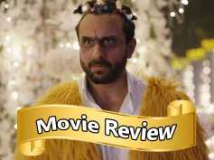 Kaalakaandi Movie Review: Saif's Outrageous, Dangerous & Ridiculous Behaviour Makes It A Must Watch!
