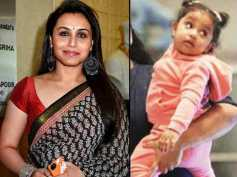 I Am Sure Adira Will Understand That Both Her Parents Leave Home For Work: Rani Mukerji