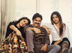 Agnyathavaasi Trailer Review