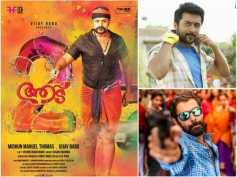 Box Office Chart: Aadu 2 Is Unassailable; Thaana Serndha Koottam & Sketch Mark A Big Entry!