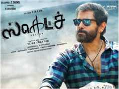 Sketch Movie Review: Vikram Shoulders This Usual Mass Entertainer With Elan!