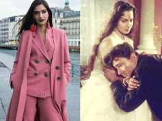 Sonam Kapoor Would Love To Do A Remake Of Dev Anand- Waheeda Rehman's Guide!