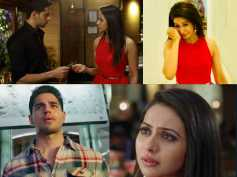 Yaad Hai From Aiyaary! Rakul Preet Singh Is Heartbroken After Knowing Sidharth Malhotra's Truth