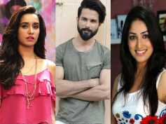 NEW CAT FIGHT? Shraddha Kapoor Upset With Yami Gautam & It's Related To Shahid Kapoor Also!