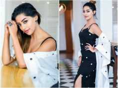 IN PICS! Anu Emmanuel Looks Elegant & Dazzling As Ever In These New Pictures!