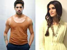 AYE VILLAIN! Sidharth Malhotra & Kriti Sanon To Team Up For Ek Villain Sequel?