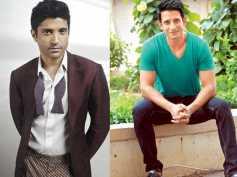 What's The Connection Between Farhan Akhtar & Sharman Joshi?