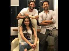 BACK ON TRACK! Sara Ali Khan's Debut Film Kedarnath Is NOT SHELVED & We Have The Proof