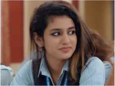 Oru Adaar Love Teaser Featuring Priya Varrier Smashes The Existing YouTube Records!
