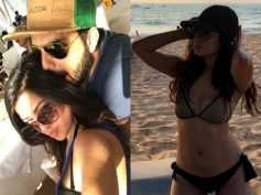 Bikini Beauty! Riya Sen Enjoys The Sun, Sand & The Beach In Goa