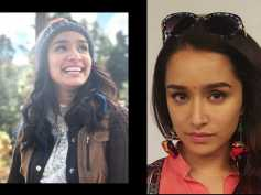 TOO CUTE! Shraddha Kapoor's First Look From Batti Gul Meter Chalu Will Steal Away Your Hearts [PICS]