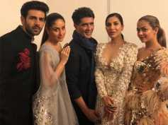 So Extravagant! Kareena Kapoor Walks The Ramp For Manish Malhotra In Singapore! View Pictures