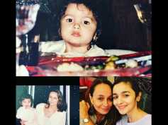 EMOTIONAL! Alia Bhatt's Mother Soni Razdan Reveals The Reason Behind Her Daughter's Name