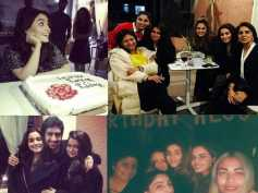 INSIDE PICS! Alia Bhatt Had A 'Working' Birthday But We Are Jealous Of Her