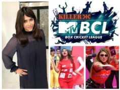 Ekta Kapoor's Box Cricket League 2018 Strikes Right Chord; Scores BIG On MTV!