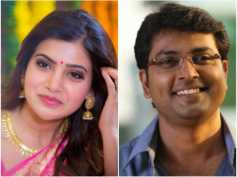 Narain To Play An Important Role In This Samantha Starrer!