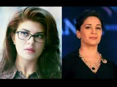 Madhuri Dixit Is REALLY ANGRY; Here's Why She Is Ignoring Jacqueline Fernandez's Messages