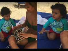 Lisa Haydon Finally Revealed Her Son Zack's Face & The Toddler Is Melting Our Hearts!