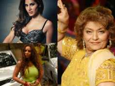 Sophie Choudry & Sri Reddy SLAM Saroj Khan For Her Cheap & Disgusting Casting Couch Statements!