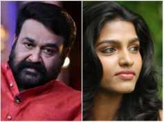 Mohanlal Is Kabali Fame Sai Dhansika's Favourite Malayalam Actor!