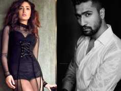 Yami Gautam Signs Aditya Dhar's Film Based On The 2016 Uri Attacks Starring Vicky Kaushal!