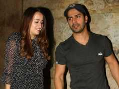 Varun Dhawan On His GF Natasha Dalal: She Wants To Live A Normal Life & My Job Is To Protect Her!