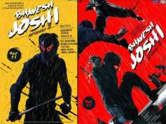 TRIVIA: Team Bhavesh Joshi Superhero Researched For 2 Years For Designing The Film's Look!