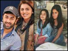 Neetu Kapoor REACTS To Alia Bhatt-Ranbir Kapoor's Affair; Comments On His Break-up With Katrina Kaif