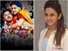Dulquer Salmaan Fans Are Not Happy Over Rakul Preet Singh's Comments On Mahanati!
