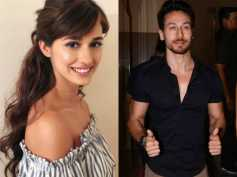 Is Disha Patani Really Dating Tiger Shroff? She Finally BREAKS Her Silence On The Issue