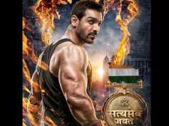 John Abraham Is Unfazed By Box Office Clash With Akshay Kumar!