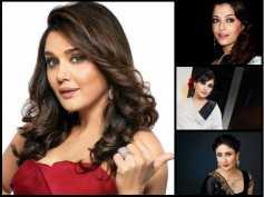 Preity Zinta Reveals Who's Too ARROGANT - Aishwarya Rai Bachchan, Kareena Kapoor Or Rani Mukerji!