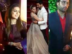 Rubina Dilaik & Abhinav Shukla's Reception: Drashti Dhami, Vivian Dsena, Nia Sharma & Others Attend