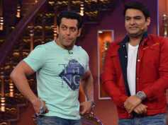 Is Kapil Sharma Doing A Film With Salman Khan & Sohail Khan?