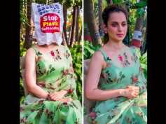 Alia Bhatt, Kangana Ranaut, Juhi Chawla, Dia Mirza & Arjun Kapoor Celebrate World Environment Day