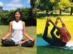 International Yoga Day: Kangana Ranaut & Shilpa Shetty Give Us Plenty Of Fitness Goals!