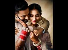 Sonam Kapoor Recaps Inside Details About How She Fell In Love With Hubby Anand Ahuja!