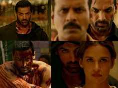 Satyameva Jayate Trailer: John Abraham Goes On A Killing Spree To Eliminate Corruption!