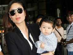 Kareena Kapoor Is Unstoppable; Fought The 'Wedding & Baby' Shackles In Bollywood