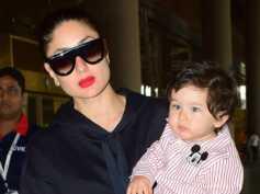 Kareena Kapoor Khan IGNORING Taimur? Actress Gives It Back To People Spreading Malicious Rumors!