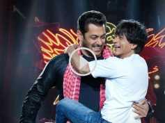 Shahrukh Khan's Zero Teaser Shows Him BONDING With Salman Khan! Watch It Here
