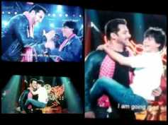Zero Teaser Scene Gets LEAKED! Salman Khan Carries 'Dwarf' Shahrukh Khan In His Arms [See Pictures]