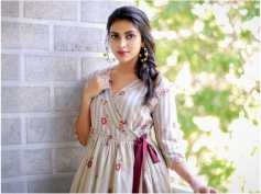 Popular Actress Amala Paul Is All Set To Foray Into Bollywood!